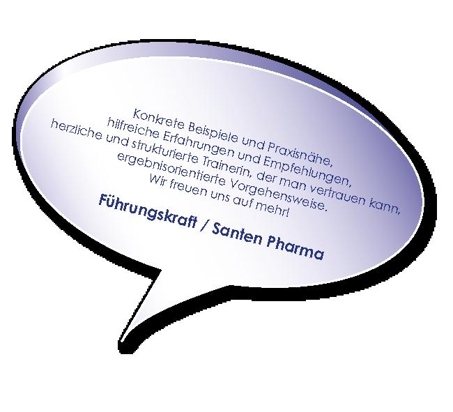 Testimonial Satnen Pharma zum Training Interne Kommunikation mit Melters und Partner