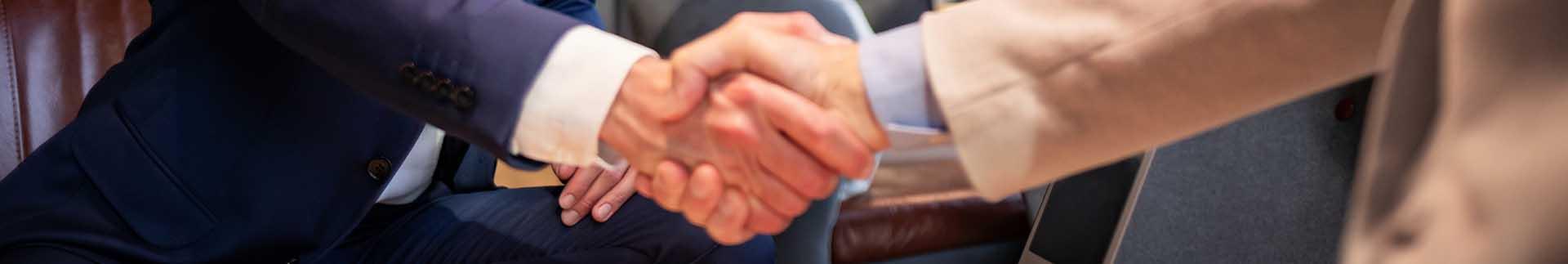 Verhandlungscoaching und Verhandlungsführung mit Melters und Partner