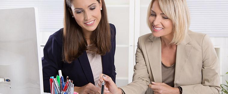 Business-Coaching mit Melters und Partner