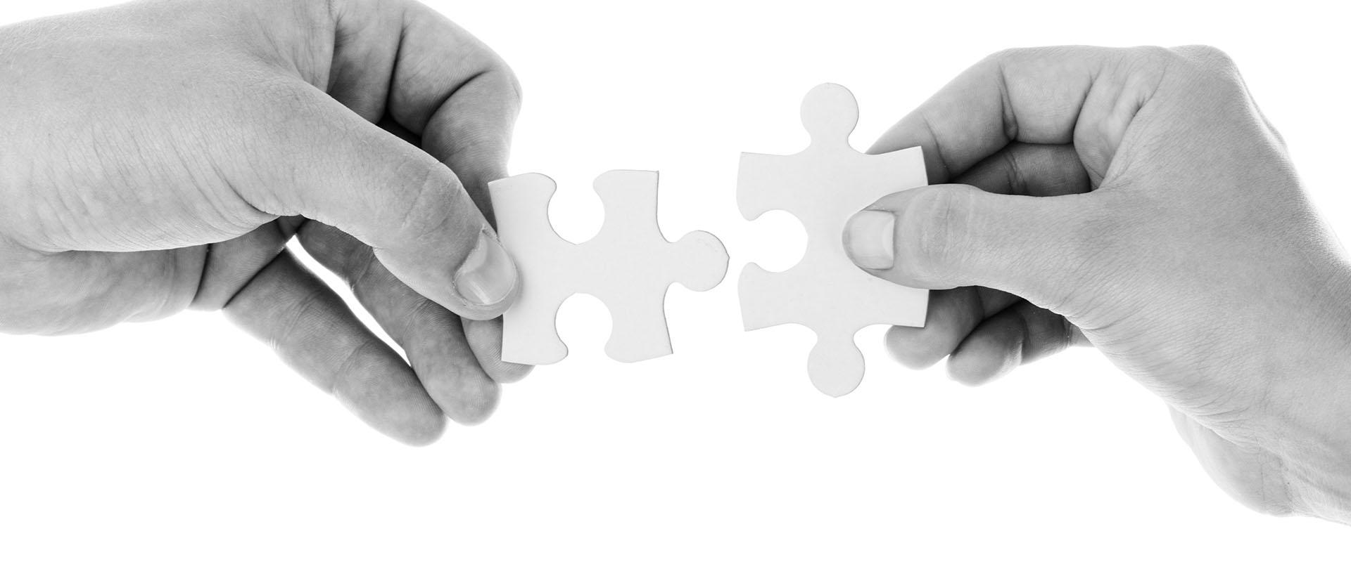 Partnerprogramm Melters und Partner