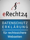 Melters und Partner-Siegel-Datenschutzerklaerung