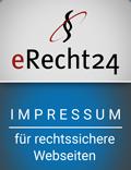 Melters und Partner-Siegel-Impressum